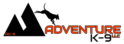 Logo of Dog Training in Boise at Adventure K-9