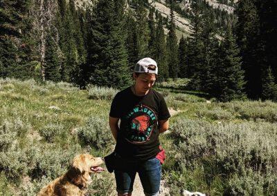 Amber-Lequia-Dog-Trainer-Boise-Idaho